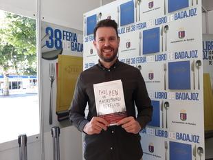 Llega a Badajoz Paul Pen con su obra Un matrimonio perfecto