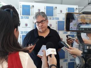 Juan Manuel de Prada habla sobre su nueva novela 'Lucía en la noche'