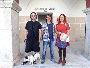 El proyecto 'Soledad Bohemia' ha sido un ''fracaso total'' según la Asociación de Vecinos del Casco Antiguo