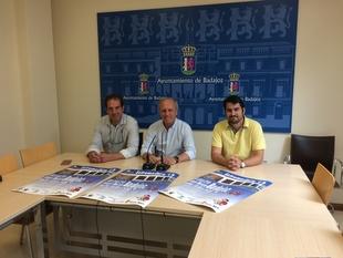 Más de 400 niños de toda Extremadura tendrán una cita con el Vóley este sábado en Badajoz