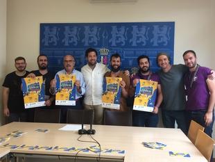 Diván du Don ofrecerá un concierto en el marco del programa de 'Vive la Noche en Badajoz'