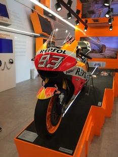 Cita para los amantes de las motos en Badajoz