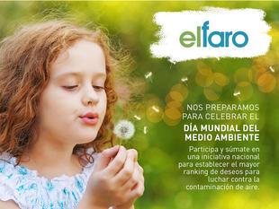 El Centro Comercial el Faro celebra el Día Mundial del Medio Ambiente