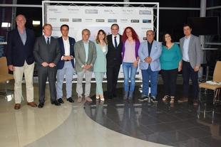 El Debate de BadajozDirecto.com es visto por más de 20.000 personas en sus 4 plataformas