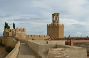 El casco antiguo de Badajoz