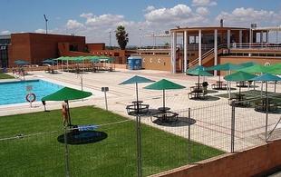El PSOE de Badajoz denuncia que en la piscina de La Granadilla no haya servicio médico ni de seguridad