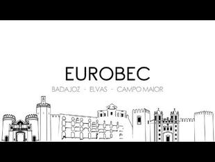 78 jóvenes europeos llegan a Elvas y Badajoz para conocer la riqueza patrimonial del Proyecto Eurobec