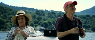 El cortometraje ''Cerraduras'' abre la tercera sesión oficial del 25º Festival Ibérico de Cine este jueves