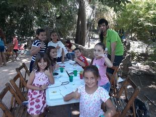 Arrancan los talleres infantiles gratuitos de Castelar