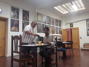 La Hermandad de la Soledad ha servido ya más de 3.000 desayunos sociales a personas sin recursos