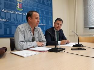Una empresa extremeña se encargará de la vigilancia y seguridad de las fortificaciones de Badajoz