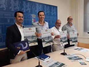 Artistas de toda España y Portugal se darán cita en Badajoz en el XX Concurso de Pintura al aire libre