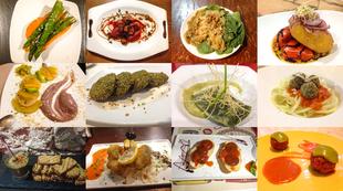 Del 12 al 22 de septiembre, un total de 16 establecimientos participarán en la Feria de la Tapa Vegana
