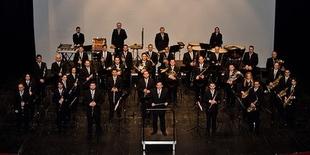 La Banda Municipal de Música de Badajoz participa en la 108 edición del Festival Nacional de Bandas de Música Ciudad de Albacete