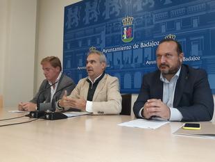 La capital pacense pone en marcha la estrategia ''Badajoz se cuida''