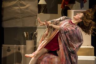 ''La buscona'', en la 42 edición del Festival Internacional de Teatro de Badajoz