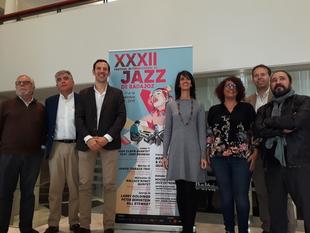 El Festival Internacional de Jazz se inaugura el 11 de noviembre