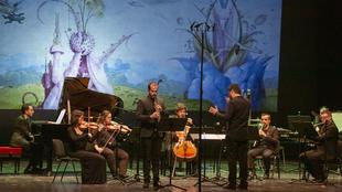 Sonido Extremo estrena una obra de Raquel García-Tomás el 9 de noviembre dentro del XI Ciclo de Música actual