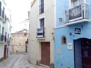 La AFE viste el Casco Antiguo de fotografías de Badajoz