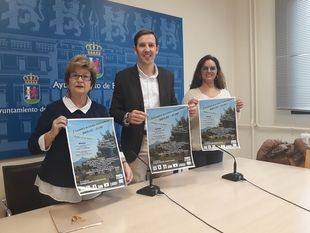Más de 30 poetas españoles y portugueses se darán cita en el III Encuentro de Artistas Transfronterizo Badajoz-Elvas