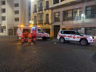 130 personas han sido atendidas por Cruz Roja durante el Operativo Especial de Navidad