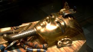El egiptólogo Nacho Ares ofrecerá una conferencia sobre Tutankhamón
