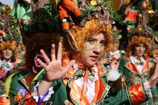 Confirmadas 51 comparsas adultas en el Gran Desfile del Carnaval 2020