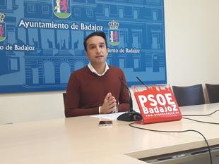 El tripartito no logra hacerse con la ciudad, según el PSOE