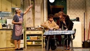 El teatro López de Ayala recibe este sábado 25 de enero  a las 21:00 horas la obra  'Juntos'