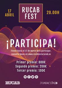 II Edición RUCAB FEST