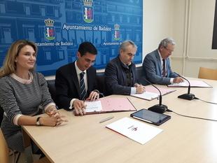 Fundación CB e Ibercaja patrocinan con 17.000 euros las siete ferias oficiales de IFEBA