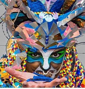 Talleres para niños en el Museo del Carnaval