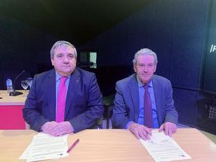 Fundación CB y la Universidad de Extremadura renuevan convenio