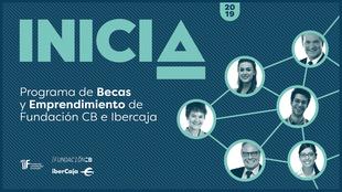 Premios Emprendimiento de Fundación CB e Ibercaja