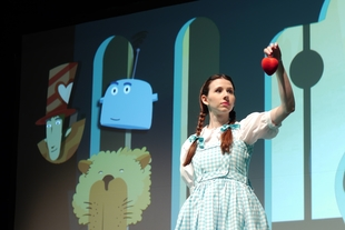 'El viaje de Dorothy' este domingo en el López