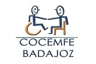 Cocemfe Badajoz facilita materiales y pautas a los alumnos con necesidades especiales
