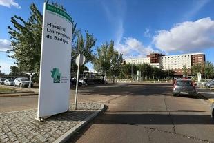 El Área de Salud de Badajoz suma tres positivos más que ayer