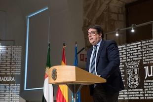 El Colegio de Médicos de Badajoz tacha las declaraciones de Vergeles de desafortunadas e inoportunas