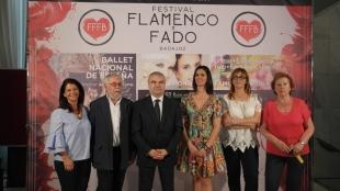 La XII edición del Festival de Flamenco y Fado de Badajoz se aplaza a julio de 2021
