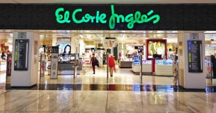 El Corte Inglés abre en Badajoz con toda su oferta comercial y las máximas medidas de seguridad
