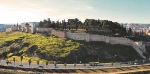 La capital pacense abrirá al público todos sus monumentos el próximo 6 de junio