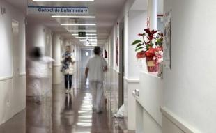 Badajoz tiene cuatro pacientes covid hospitalizados