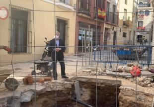 Badajoz reactiva su economía con numerosas obras