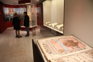 Reabre el Museo de la Catedral
