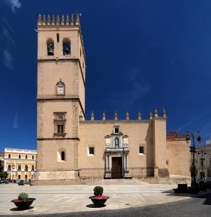 La Archidiócesis de Mérida-Badajoz celebrará un funeral por las víctimas del COVID-19