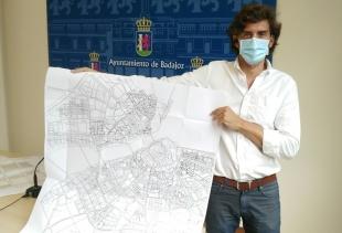 Urueña presentó una importante modificación del Plan General Municipal