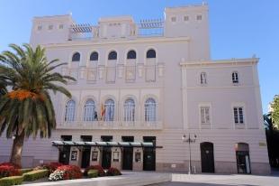 El teatro López de Ayala organiza dos conciertos en el Templete de la Música del paseo de San Francisco