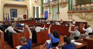 Luz verde para la la financiación y ejecución de depuradoras de aguas residuales en pequeños municipios