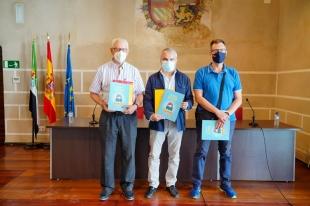 Francisco Crespo presenta 'Enseñanza de la lectura comprensiva' y 'El trabajo de la frase'