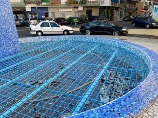 Cabezas pide terminar ''de una vez'' la plaza de Santa Marta